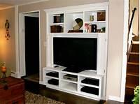built in entertainment centers Entertainment Centers   Modern Diy Art Designs