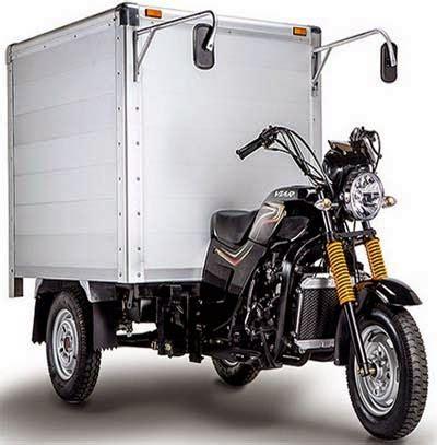 harga viar roda tiga terbaru bulan mei 2015 motorcomcom
