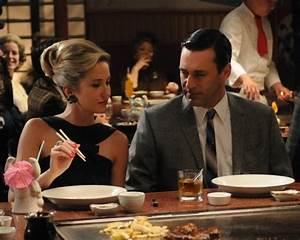 'Mad Men' (Season 4) TV Stills