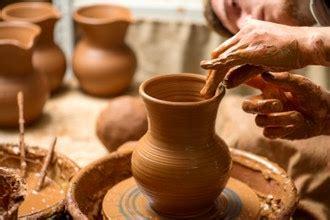 Zen of Pottery: Wheel (Beginner/Intermediate) - Pottery