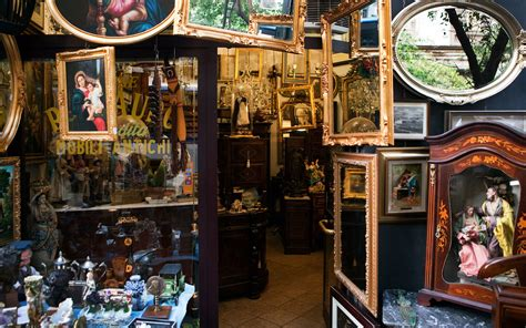troy  yorks   antique stores travel leisure