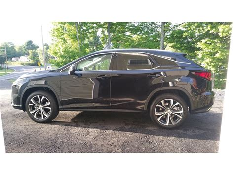 2016 Lexus Rx 350 For Sale By Owner In Clintondale, Ny 12515