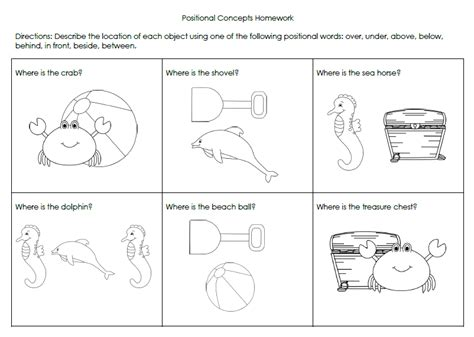 positional words packet expresslyspeaking