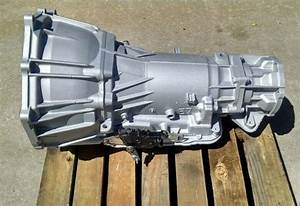 Rebuilt Transmission 4wd 4l60e 4 8l 5 3l 6 0l And V6 Tahoe