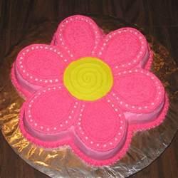 flower cakes birthday cakes and cupcake ideas cake