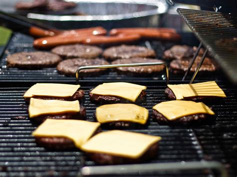 ideas for grilling out teen hike cookout shenandoah baptist church