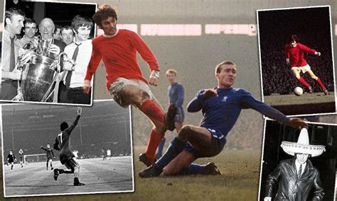 JEFF POWELL ON FRIDAY: 50 years since George Best's ...
