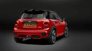 Mini JCW, Car, Red Cars Wallpapers HD / Desktop and Mobile