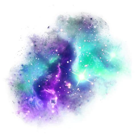 galaxy space outerspace smoke glitter freetoedit