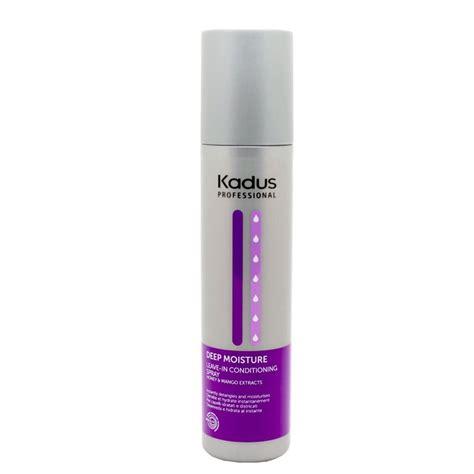 Kadus Professional | Deep Moisture Conditioning Spray | Adel