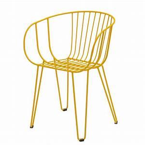 Fauteuil D Extérieur : fauteuil d ext rieur jardin olivo isimar zendart design ~ Teatrodelosmanantiales.com Idées de Décoration