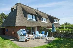 Bilder Von Häuser : 10 sch ne h user mit reetdach auf sylt das reisemagazin ~ Markanthonyermac.com Haus und Dekorationen