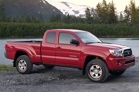 2005 Toyota Tacoma Specs by 2005 Toyota Tacoma Reviews Specs And Prices Cars