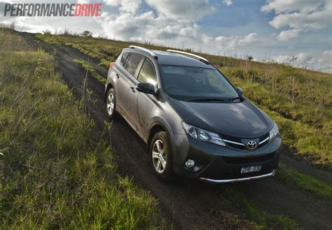 toyota rav review cruiser  gxl performancedrive