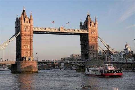 London Eye Boat Cruise by 12 Brilliant London Boat Trips To Take Right Now Best