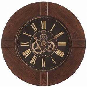 Hermle Quartz Clock Instructions