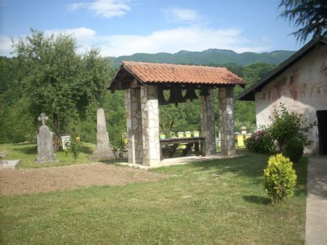 Panoramio - Photo of Morača Monastery, Montenegro