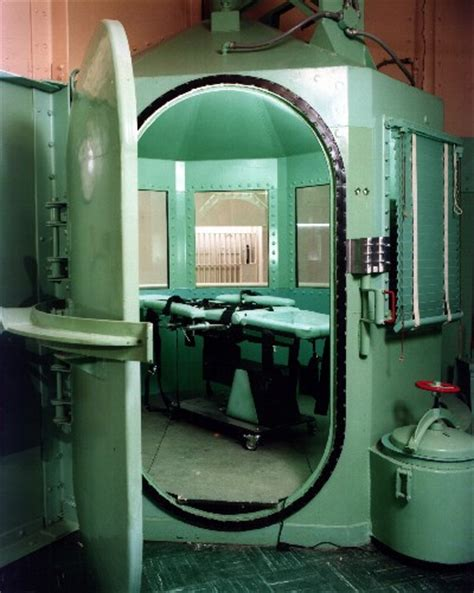 execution chambre a gaz voters might get to kill penalty calwatchdog com