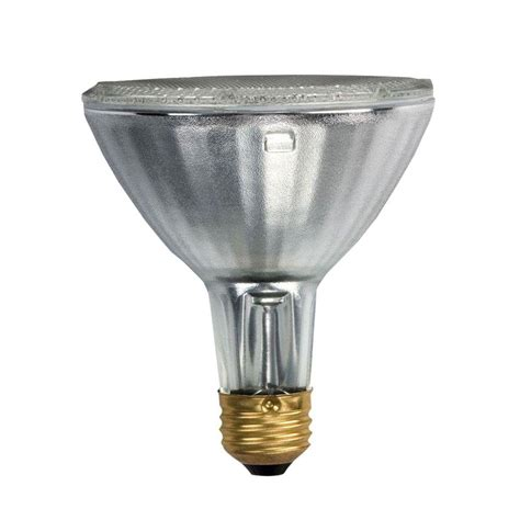 philips 50 watt halogen mr16 gu10 twistline dimmable flood