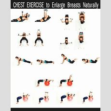 Chest Exercises  Not Bigger, Just Pert Toning Them After Loosing Weight No One Wants Saggy
