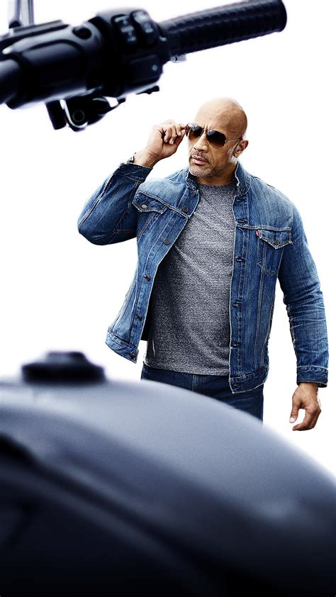 dwayne johnson  fast furious presents hobbs shaw  wallpapers hd wallpapers id
