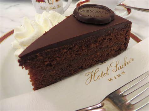 sacher torte sacher torte austrian chocolate tart with apricot jam recipe dishmaps