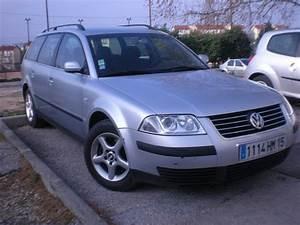 Vehicule Break : vente auto occasion marseille passat break 1 9 diesel 130 ch ph 2 volkswagen ~ Gottalentnigeria.com Avis de Voitures