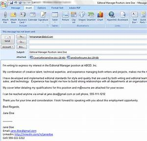 Email Cover Letter Ecover Letter Cover Letter Email Cover Email Resume Cover Letter Template Resume Builder Interview Acceptance Letter Example Of A Letter Sent Via How To Send Application Letter Via Email
