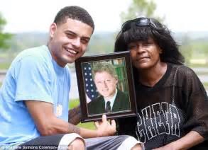 Bill Clinton's 'love child' Danney Williams discusses his ...