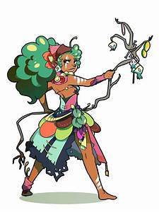 Witchcraft clipart witch doctor - Pencil and in color ...