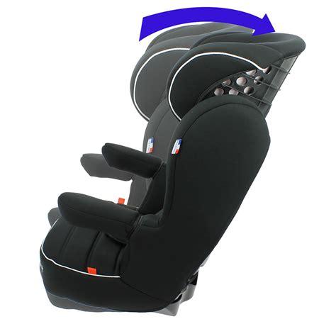siege auto groupe 3 inclinable siège auto et rehausseur inclinable de 15 à 36kg