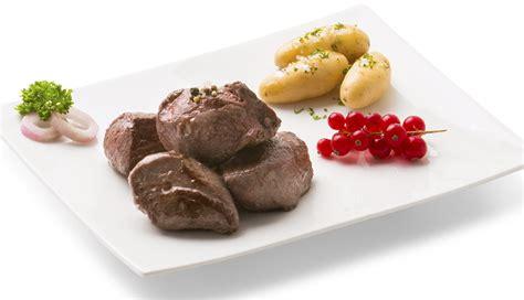 cuisiner le cerf viande de cerf