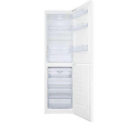 Buy BEKO Pro CXFG1601W 60/40 Fridge Freezer   White   Free