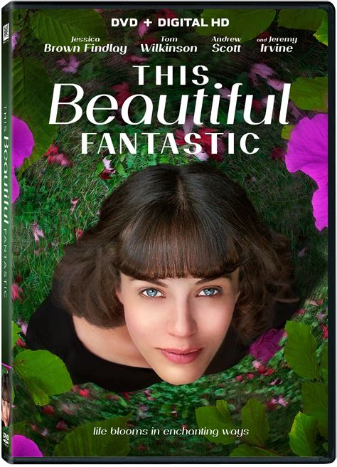 beautiful fantastic dvd release date june