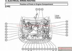 Lexus Ls430 Workshop Manual