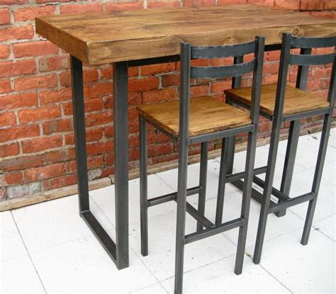 25 best ideas about bar tables on bar height