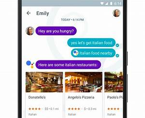 Google Assistant to be 'news host' on devices | Inquirer ...