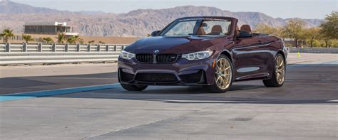 Bmw M4 Competition Ford Mustang Bullitt Test by 2018 Bmw M4 Convertible Test Drive Review Best Casual M