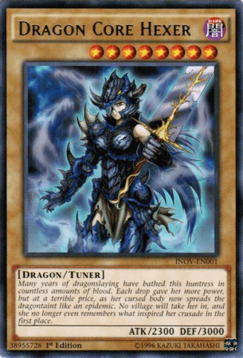 yugioh monsters normal dragon core qtoptens