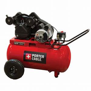 Porter Cable Product Details For 20