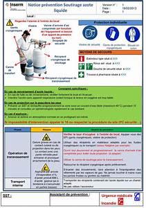Azote Liquide Achat : notice pr vention soutirage azote liquide ppt t l charger ~ Melissatoandfro.com Idées de Décoration