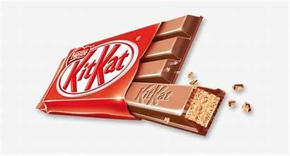 Kat Kit Kitkat Chocolate Transparent Pngkey Pngio