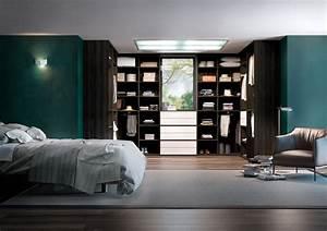 Chambre Dressing : acheter un dressing pour votre chambre dressings sur mesure ~ Voncanada.com Idées de Décoration