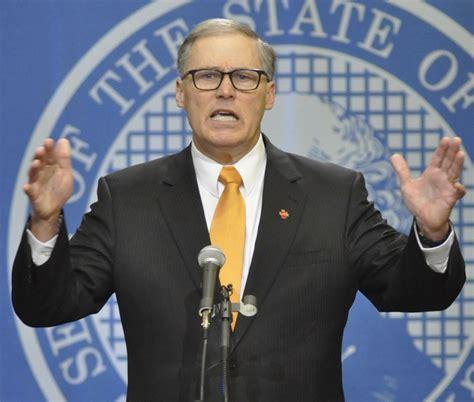 washington gov jay inslee blasts senate gop