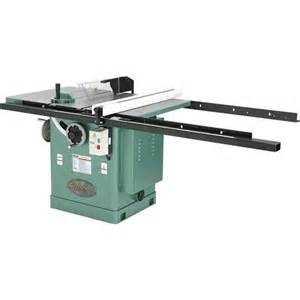 12 quot table saw pro cabinet style 5 hp single phase 220v