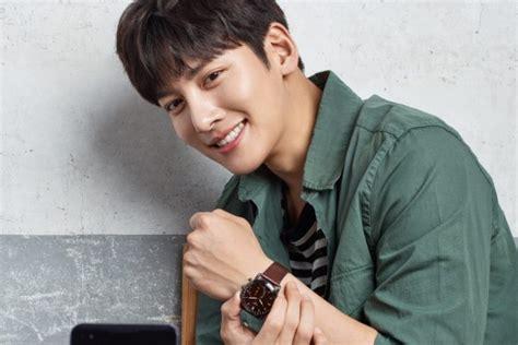 aktor korea  bersinar   aktingnya bikin