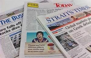 Singapore News Alternative: MICA defends Newspaper and ...
