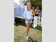 Rachel Riley cuddles up to Pasha Kovalev at PupAid in