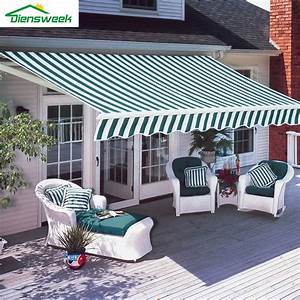 Best Manual Retractable Awnings   2020 Guide