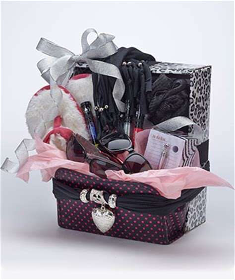 fascinating fashionista gift baskets lakeside